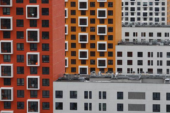 Российские застройщики адаптируются к новым правилам финансирования строек