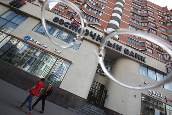 Суд назначил повторную оценку компании из дела Калви