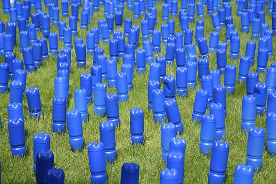 Greenpeace просит Минприроды запретить одноразовый пластик