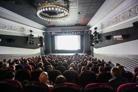 Генпрокуратура рассказала о шести уголовных делах против кинокомпаний