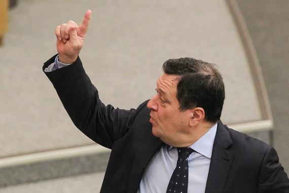 Депутаты предлагают запретить использовать спецдекларации в уголовных делах