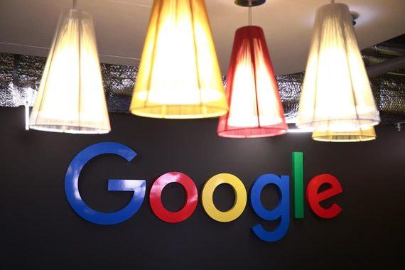 Google займется банковским делом
