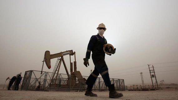 Мировой спрос на нефть к 2050 году может снизиться почти в два раза
