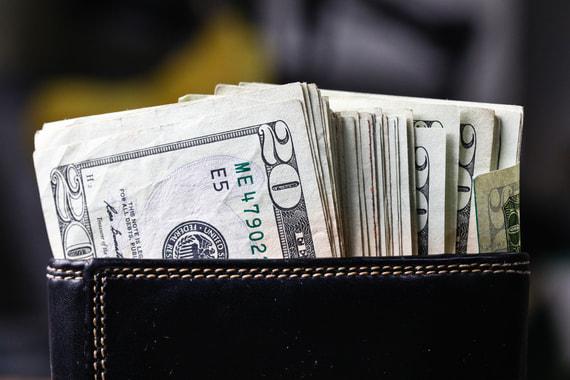 Россия сократит долю доллара в Фонде национального благосостояния