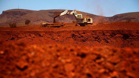 Deloitte прогнозирует падение цен на металлургическое сырье