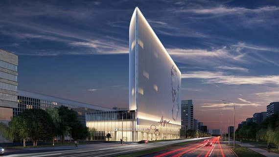 «Ростелеком» арендует 15000 кв. м в офисе «Академик» на западе Москвы