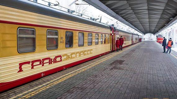 «Гранд сервис экспресс» запустит новые маршруты в Крым