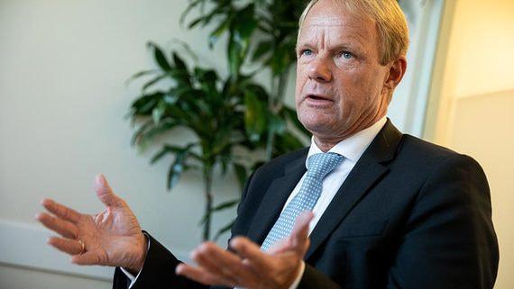 Коре Шульц: «Teva планирует выводить на рынок новые препараты каждые год-два»