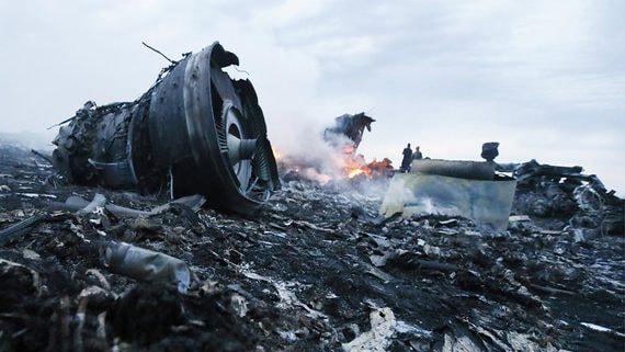 Дело MH17 пошло на повышение