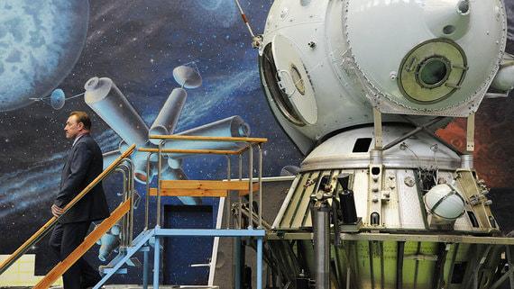 Иски Минобороны к космической промышленности могут ее разорить