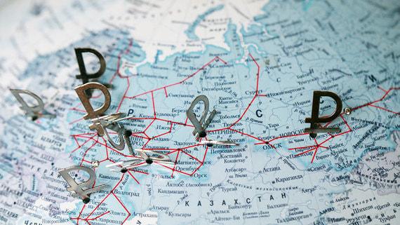 Правительство поможет регионам снизить долговую нагрузку