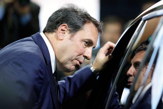 Новый президент GM: «Хочу привить GM дух победы, а не выживания»