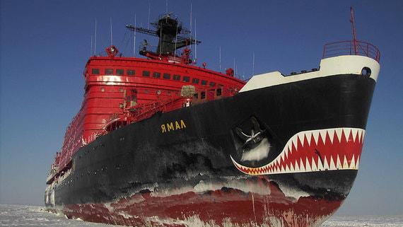 normal 1qwa «Росатом» хочет стать мировым лидером морских перевозок