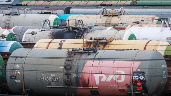Железнодорожные грузовые тарифы вырастут меньше запланированного