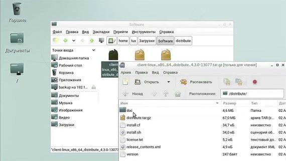 Российский софт признан клоном иностранного