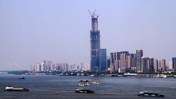 normal 1c0m Бум на небоскребы в Китае выдыхается