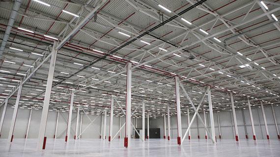 Крупнейший в России склад на 1,5 млн кв. м могут построить в Домодедове
