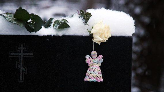 Как сделать российские кладбища современными