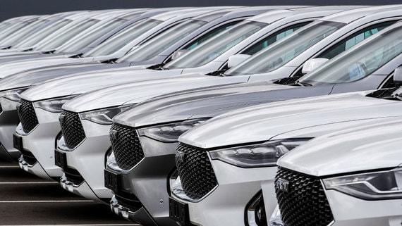 Китайскому автоконцерну Haval разрешат заключить инвестконтракт на прежних условиях