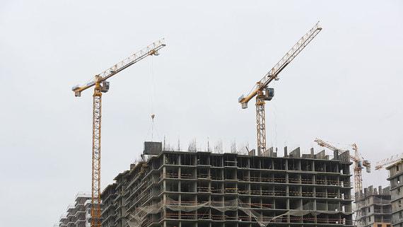 «Самолет» построит еще 700000 кв. м в новой Москве и Подмосковье