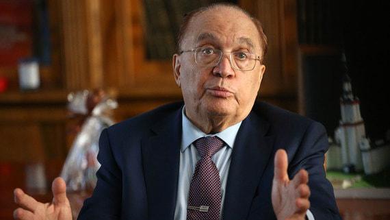 Виктор Садовничий: «Не соглашусь, что в МГУ нет демократии»