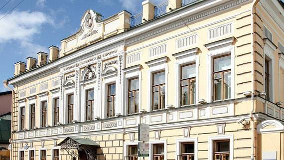 Азиатско-Тихоокеанский банк купил бывшую штаб-квартиру Dresdner Bank в центре Москвы