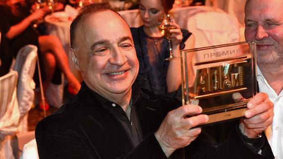 Леонард Блаватник профинансирует новые российские фильмы