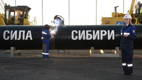 В чем сила «Силы Сибири»