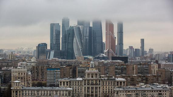 Как глобальные тенденции меняют мегаполисы и девелоперские проекты