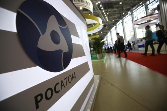 РБК узал о планах «Росатома» стать совладельцем группы «Дело»