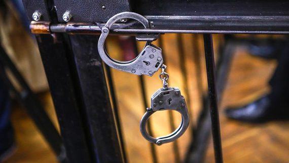 Госдума поддержала арест на 15 суток для иноагентов