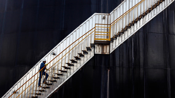 normal 1o1n ОПЕК и Россия договариваются о новом сокращении добычи нефти