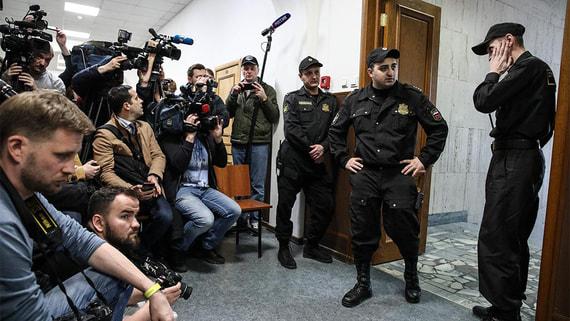 Судьи хотят наказывать СМИ за давление на них и «тенденциозные публикации»