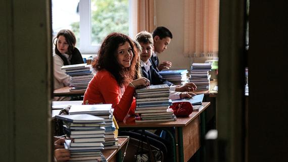 Что мешает российским школьникам сдавать тесты лучше