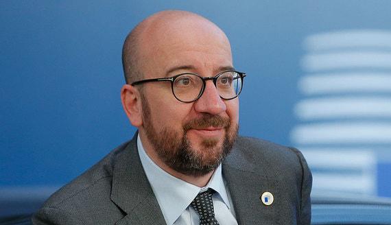 Почему Европейский совет возглавил мастер компромисса