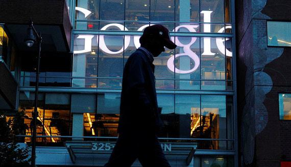 Материнский холдинг Google изменит структуру управления