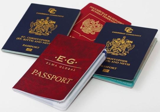 Гражданство за инвестиции - почему выбирают Сент-Китс и Невис