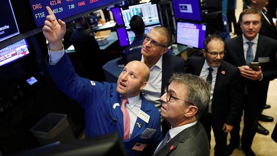 Что ждет фондовые рынки в 2020 году