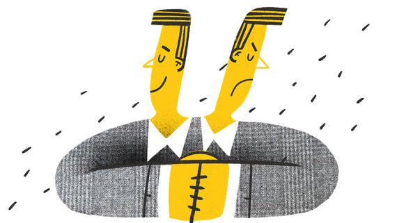 Каким должен быть идеальный тандем генерального и финансового директоров