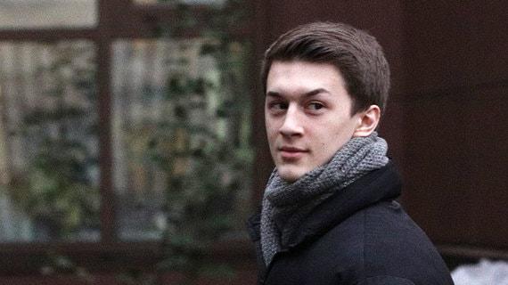Егора Жукова приговорили к трем годам условно за призывы к экстремизму