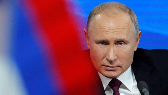 «Путин ощущает, что может выиграть все»: чего ждать от его первой встречи с Зеленским