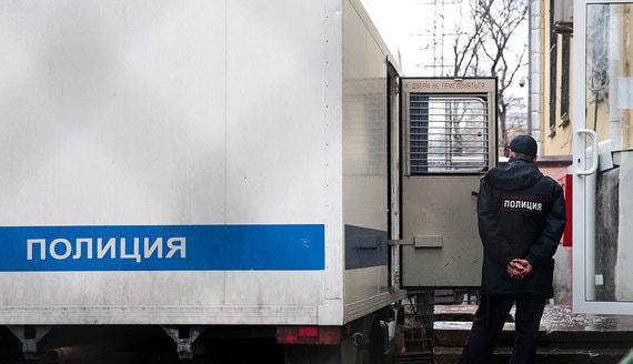 Бывший заключенный наездил в российских автозаках на 15 млн рублей компенсации