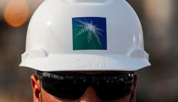 Как инвесторы переболели Saudi Aramco