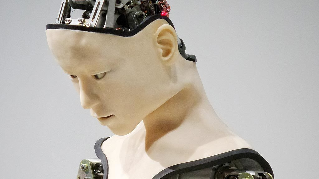 Как внедрение искусственного интеллекта влияет на финансовую отрасль