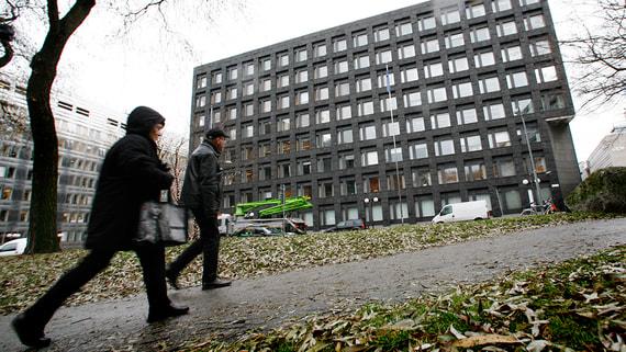 Швеция хочет первой избавиться от отрицательных процентных ставок