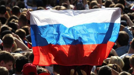 России запрещено участвовать под своим флагом на главных международных соревнованиях