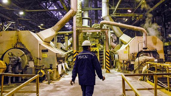 UC Rusal хочет отказаться от импортного сырья