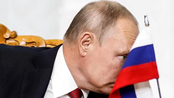 Путин одобрил смягчение налоговых рисков для бизнеса