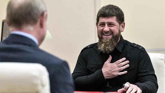 Как Чечня стала особенной
