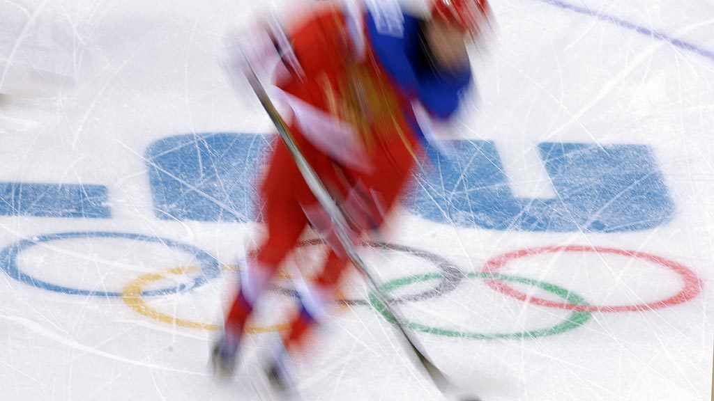 WADA на четыре года дисквалифицировала Россию за допинг